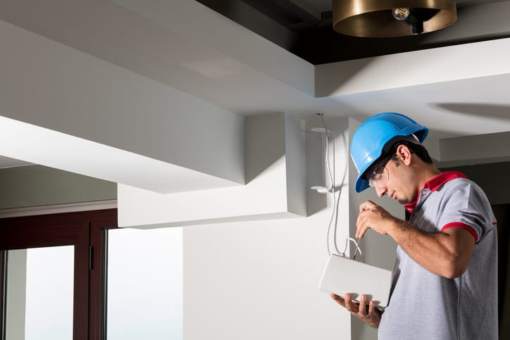 4 Steps to Getting Your Home Rewired