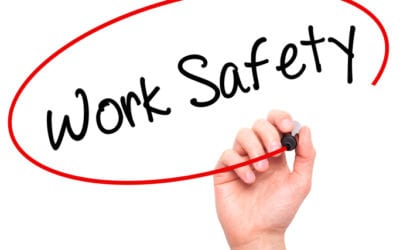 4 Workplace Safety Tips for Electricity